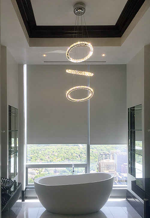 MP Electric performs electrical fixture installations in Toronto