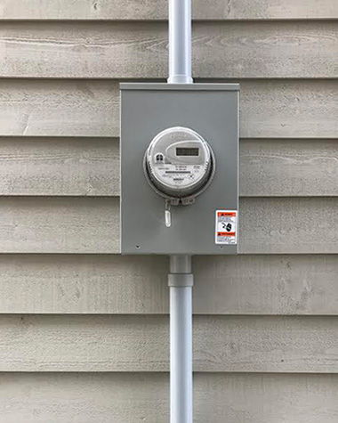 MP Electric performs electrical service upgrades in Toronto