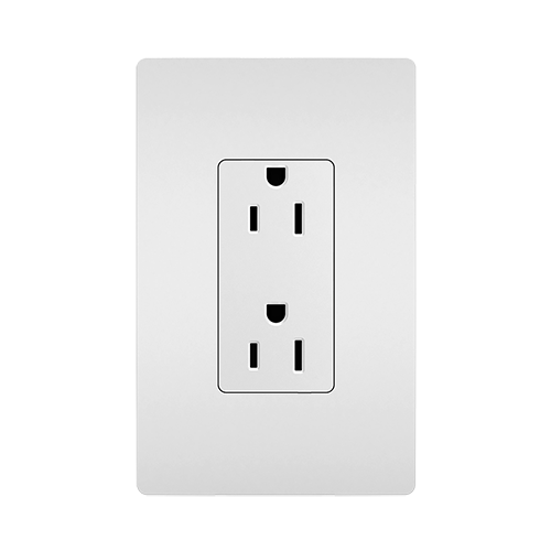 MP Electric performs Electrical Receptacle Replacement and installation in Toronto.