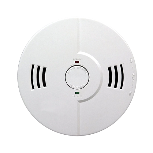 MP Electric performs Smoke Alarm Installation in Toronto.