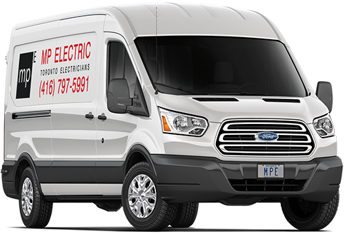 Toronto Electrician - MP Electric Electrical Contractors